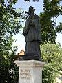 Sv. Ivan Nepomuk, Podsused.JPG