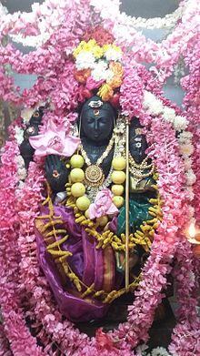 List of Bhairava temples - Wikipedia