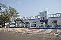 Swimming Pool Building - Bidhannagar Municipal Sports Academy - Central Park - Salt Lake City - Kolkata 2017-04-29 1705.JPG