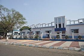 Bidhannagar - Wikipedia