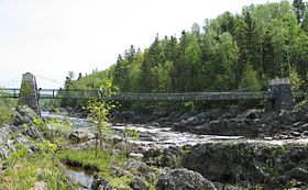 Image illustrative de l'article Parc d'État de Jay Cooke
