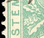 Switzerland Bern 1897 revenue 1Fr - 47A IX-97 detail.jpg