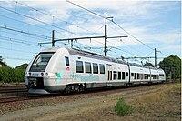 TER Aquitaine