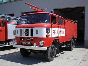 Feuerwehrauto Wiktionary