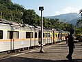 TRA DR1003 at Neiwan Station 20050123.jpg