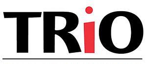 Federal TRIO Programs - TRiO Programs Logo
