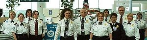 Transportation Security Administration officer...