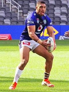 Taane Milne South Sydney Rabbitohs rugby league footballer