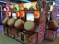 Taiko no Tatsujin Arcade.jpg