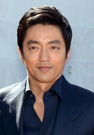 Takao Osawa - Osawa at the 2013 Cannes Film Festival.