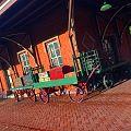 Tamaqua Railroad Station Baggage - Tamaqua, Pennsylvania.jpg