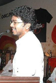 List of awards and nominations received by Vijay - Wikipedia