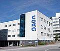 Tampere University Hospital - Coxa.jpg