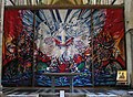 Tapestry in Chichester Cathedral - geograph.org.uk - 291431.jpg
