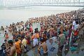 Tarpan - Jagannath Ghat - Kolkata 2012-10-15 0632.JPG