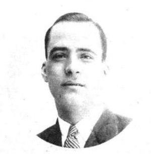 Josep Tarradellas - Image: Tarradellas 1931