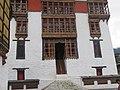 Tashichho Dzong Fortress in Thimphu during LGFC - Bhutan 2019 (71).jpg