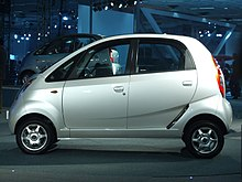 Tata Nano - The complete information and online sale with