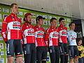TdB 2015 - Équipe Lotto-Soudal U23 (1).JPG