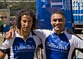 Team Thermatech, Speights Coast to Coast 2008.jpg