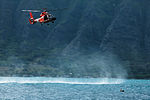 Team up for the Rescue, Marines, Navy, Coast Guard team up for downed helicopter drill DVIDS331929.jpg