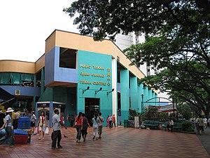 Tekka Centre - Tekka Centre