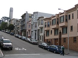 Telegraph Hill in San Francisco - Coit Tower.jpg