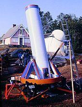ASTRONOMI (PENGAMATAN LUAR ANGKASA) 170px-Telescope_trailer_22