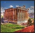 Templo de Baco - Baalbek (Libano).jpg