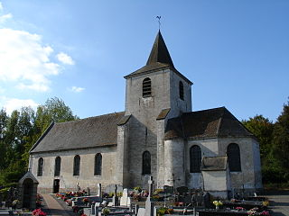 Teneur Commune in Hauts-de-France, France