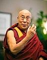 Tenzin Gyatso, 14th Dalai Lama in 2012 (8089285063).jpg