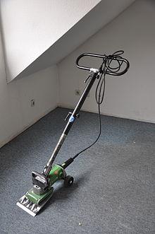 Kleber vom teppich entfernen