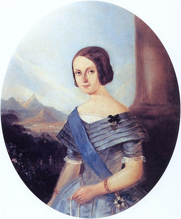 Брачный возраст принцесс, родившихся в 1820-ые