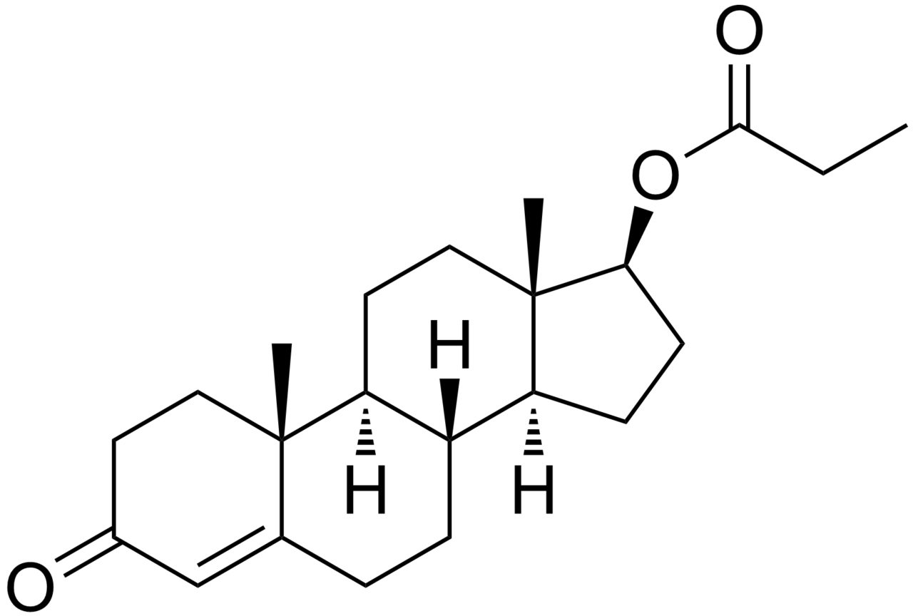 testosteron propionate ne ise yarar