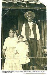 Yaki mexico