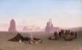 Théodore Frère - Vue du Caire.png