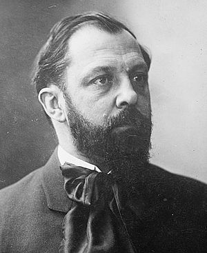 Théodore Steeg