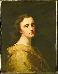 Portrait of Thérèse Schwartze (1851-1918), the artist's daughter at age 16