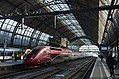 Thalys 4307 Amsterdam central station 2.jpg