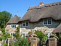 Thatched cottages, Osmington - geograph.org.uk - 127137.jpg