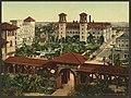 The Alcazar, St. Augustine-LCCN2008678222.jpg