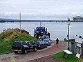 The Black Isle Cromarty Ferry to Nigg (2874335639).jpg