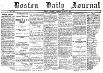 The Boston Journal - The Boston Journal