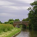 The Coventry Canal north of Huddlesford, Staffordshire - geograph.org.uk - 998728.jpg