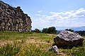 The Cyclopean Walls of the acropolis of Mycenae.jpg