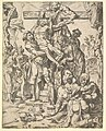 The Descent from the Cross, from The Fall and Salvation of Mankind through the Life and Passion of Christ, plate 27 MET DP822111.jpg