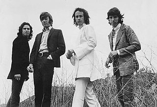 The Doors discography Cataloging of published recordings by The Doors