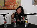 The Dork Forest at Meltdown Comics, 29 November 2011 (6429668395).jpg