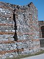 The Fortifications at Felix Romuliana (IV) (5446191713).jpg