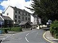 The Gower Hotel, Saundersfoot - geograph.org.uk - 1414972.jpg